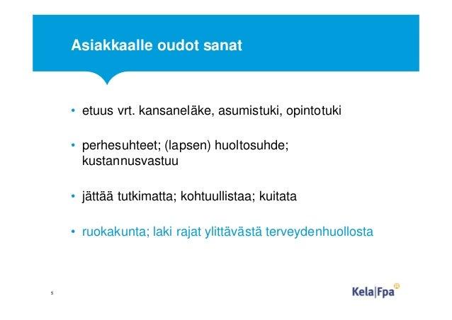 Kela-kielen lyhyt oppimäärä: Miten me sen teimme