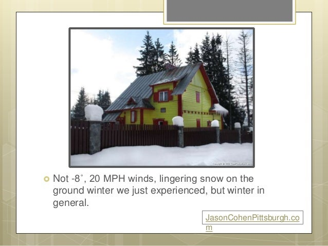 how to sell a house fast in the winter