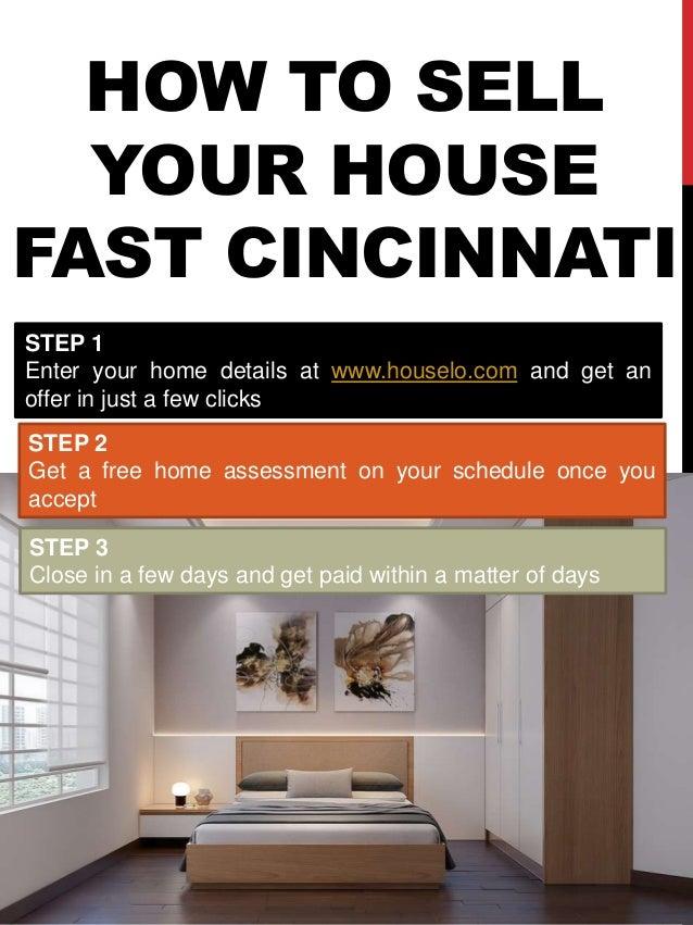 cash house buyers cincinnati Slide 3
