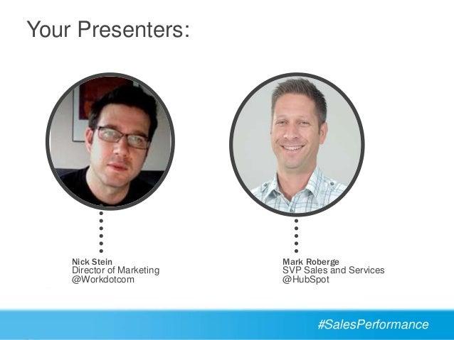 Selling Better Together - Webinar with Work.com Slide 3