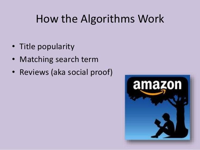 Amazon Keyword Secrets