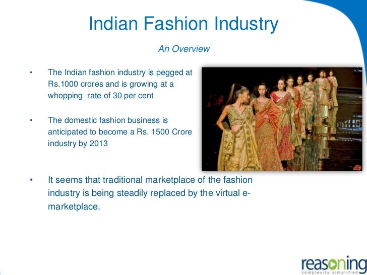 indian apparel industry an overview essay 10 'fashion apparel industry overview' (india)18 often nothing (uzbekistan the global garment industry has entered a new.