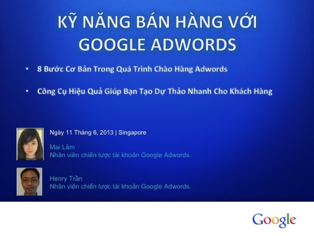 Selling google adwords__vn