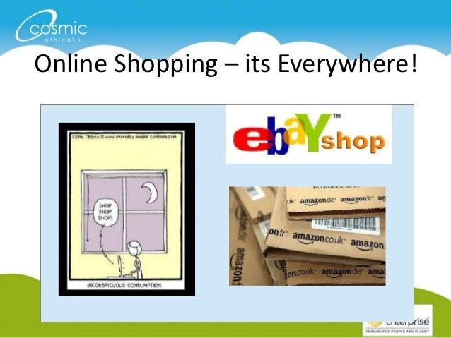 Selling Online Slide 3