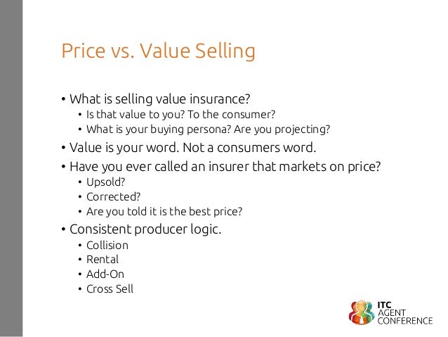 Liberty Auto Sales >> Selling Value With Price-Based Marketing - Laird Rixford