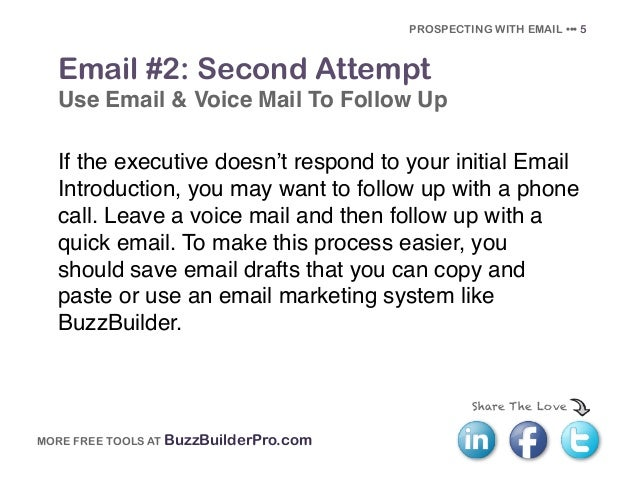 Follow Up Email After Phone Call Amusing The Ultimate Guide To Selling With Email