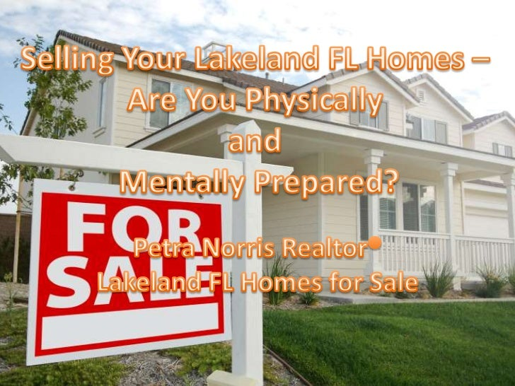 Selling your house can be quite stressful andmore so if you do not even have a real estateagent working with you. If you d...