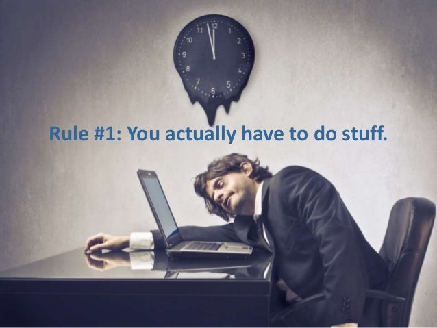 20 Rules for Selling Ideas to Your Boss Slide 2