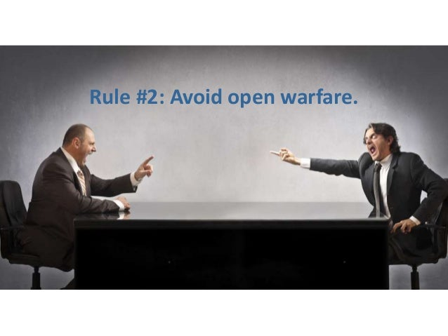 20 Rules for Selling Ideas to Your Boss Slide 3