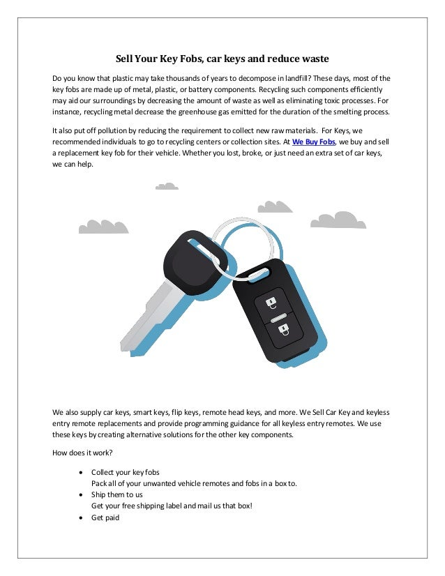 What To Do If You Lost Your Vehicle Keys : Worst Lost Car ...