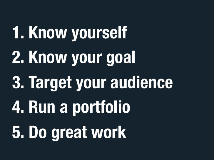 Sell Yourself Better 1.0
