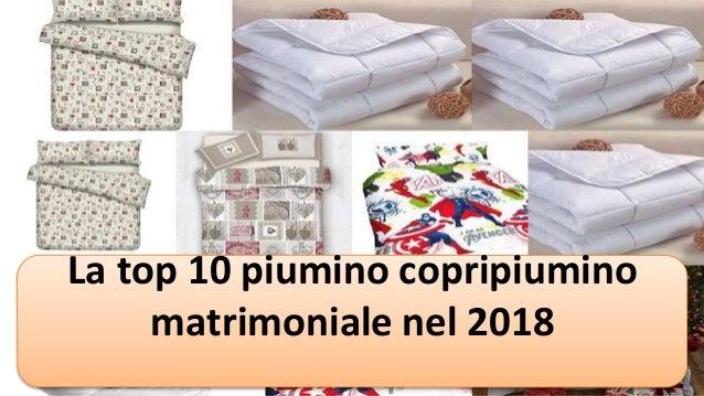 Copripiumino Matrimoniale 200x250.La Top 10 Piumino Copripiumino Matrimoniale Nel 2018