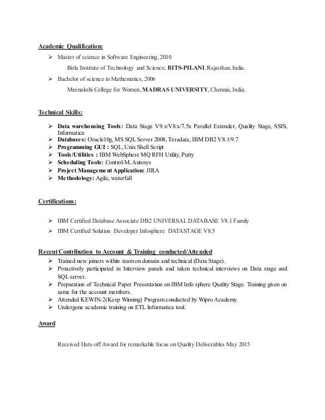 kuppuswamy etl resume