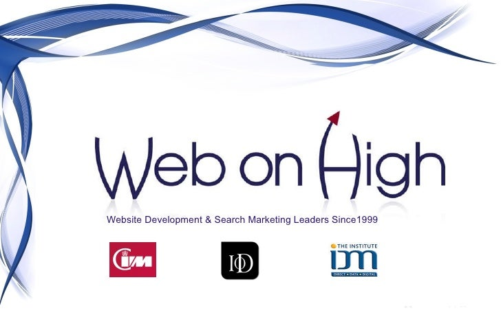 Website Development & Search Marketing Leaders Since1999