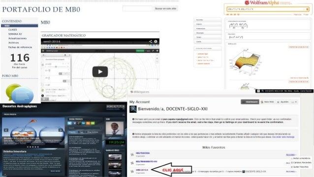 MATEMÁTICA BÁSICA 0 https://sites.google.com/site/portafoliodemb0/