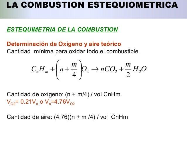 Sem12 y 13.comb. ind. y convesion a gn