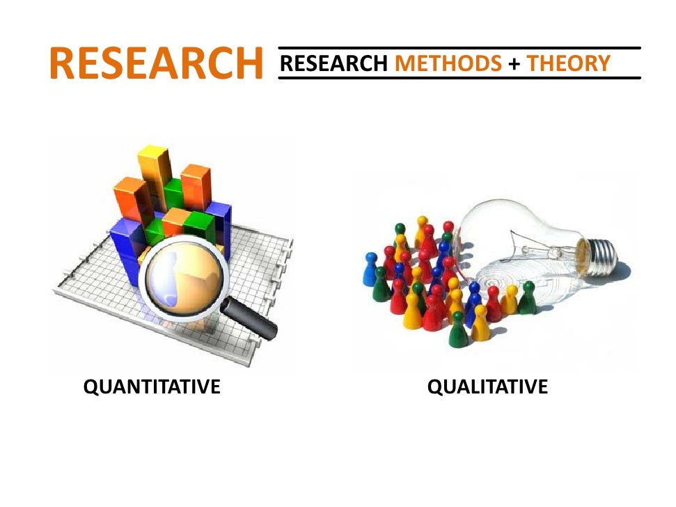 Media - quantitative and qualitative research 2012