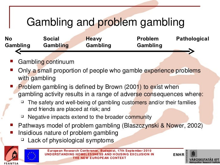 Social problems caused gambling best promotions online casino