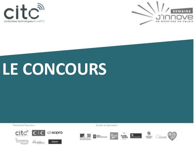 #MOC 2014  Un concours étudiant pour favoriser la créativité des étudiants à l'échelle internationale Le concours du meil...