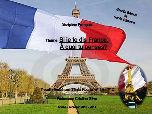 Introdução ……………………………………………................. 3  França ………………………………………………………......... 4  Emigração Portuguesa para Fr...