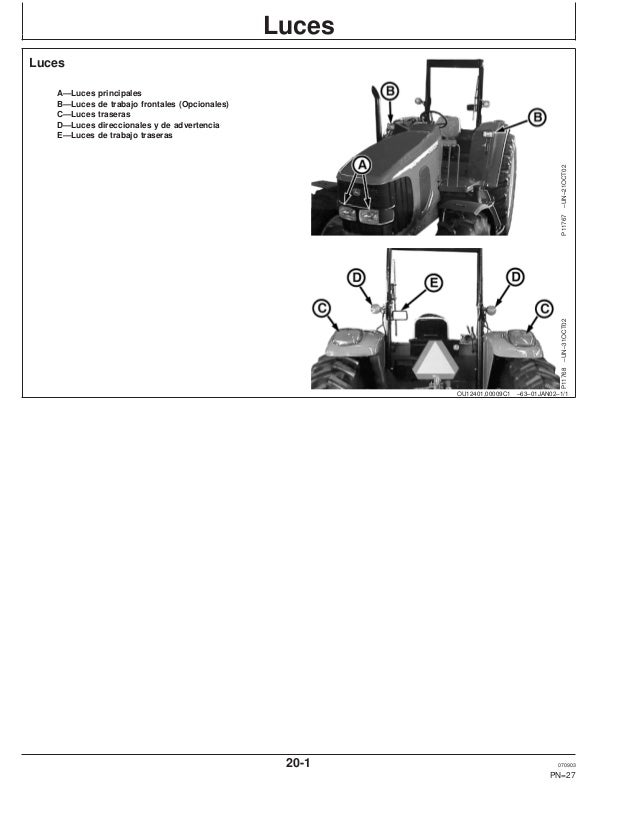 Semana 07 manual tractor 6415