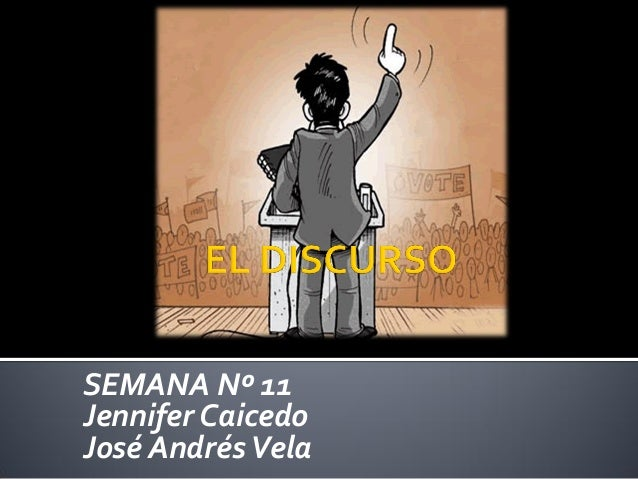 SEMANA Nº 11  Jennifer Caicedo  José Andrés Vela
