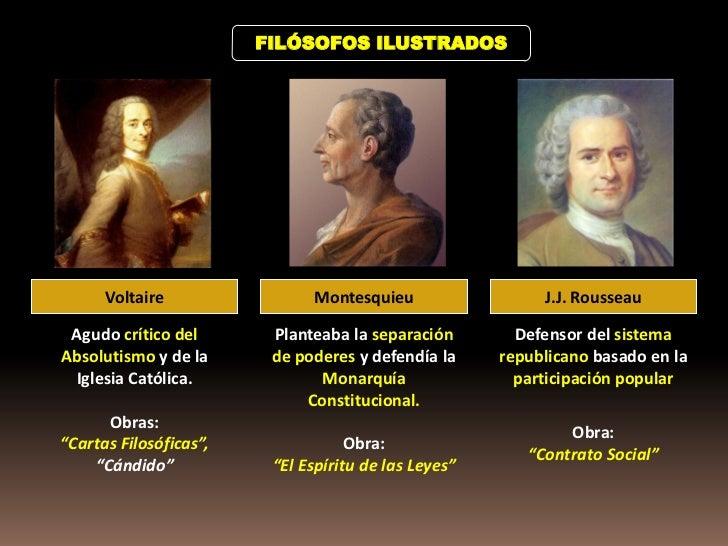 Principales representantes del despotismo ilustrado yahoo dating 4