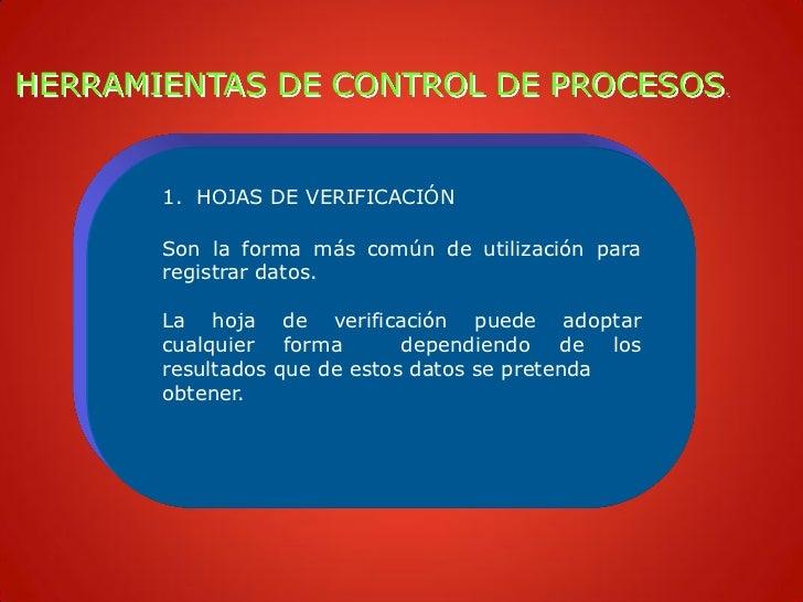 TABLA DE ÍTEMS DE CONTROL DEL PROCESO                    IC                              NUEVO RESULTADOS                D...