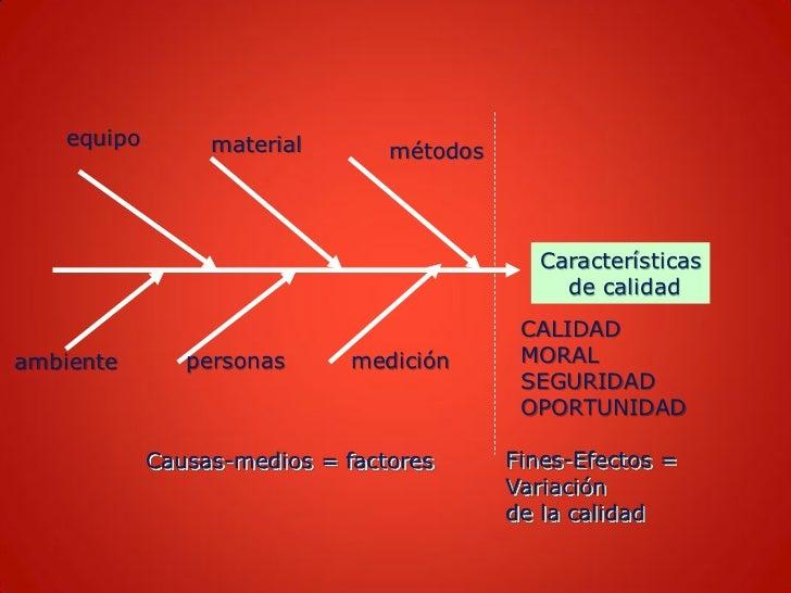 Técnica: Análisis de Afinidad - Esquema General / Ejemplo            1    Equipo de Trabajo                               ...