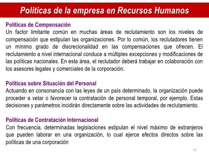 Ejemplo de organizaciones internacionales de contratacion ipo