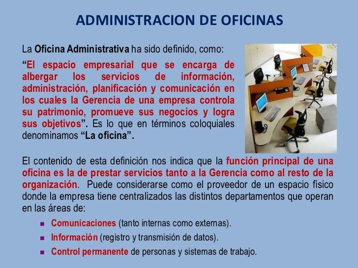 semana 4 racionalizacion y adm de oficinas