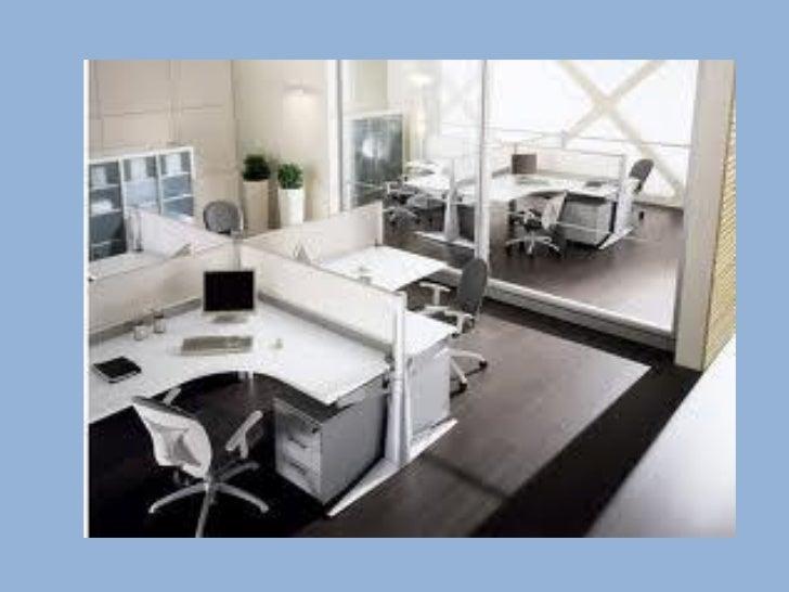 Semana 4 racionalizacion y adm de oficinas for Areas de una oficina