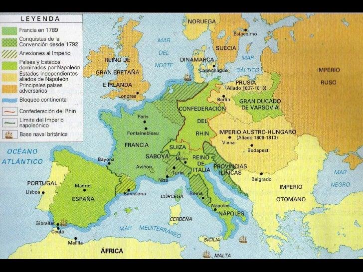 En 1812 se iniciaron los acontecimientos que llevaron a la caída definitiva, con la ruptura entre Francia y el zar, cada v...