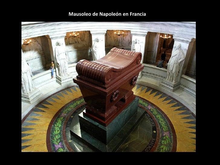 EL IMPERIO NAPOLEÓNICO      1805                        1808                                        1814            1815Co...