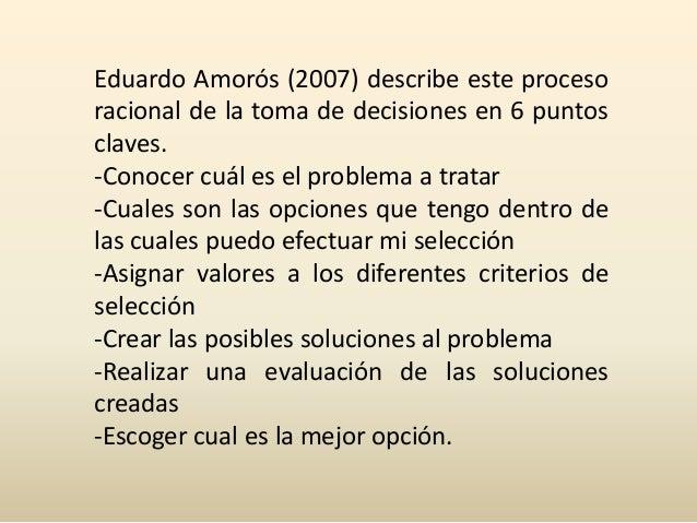 Decisión Individual y Colectiva Slide 2