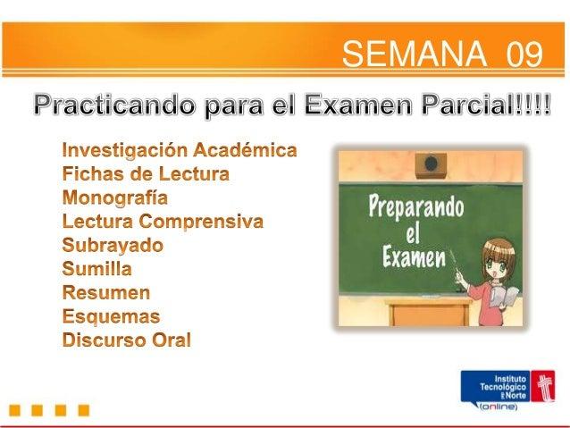 SEMANA 09