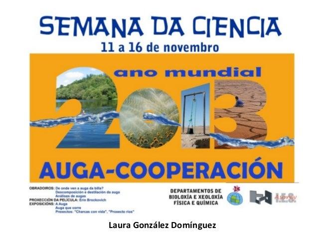 Laura González Domínguez