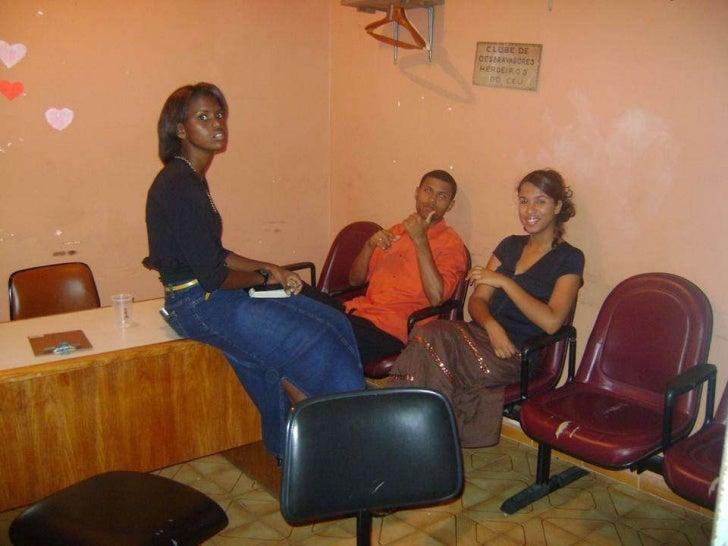 Semana de oração jovem   2009