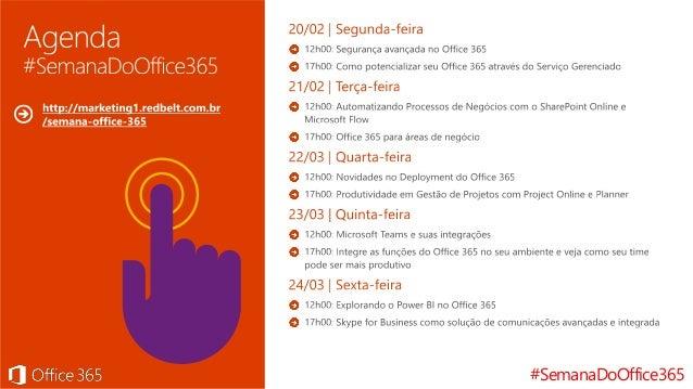 Microsoft Teams Overview Slide 2