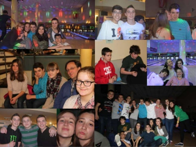 Comenius colegio labor semana europea vigo 04 2013 - Colegio monterrey vigo ...