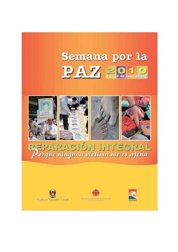 Secretariado Nacional de Pastoral Social     Cáritas Colombiana      Monseñor Héctor Fabio Henao Gaviria     Director     ...