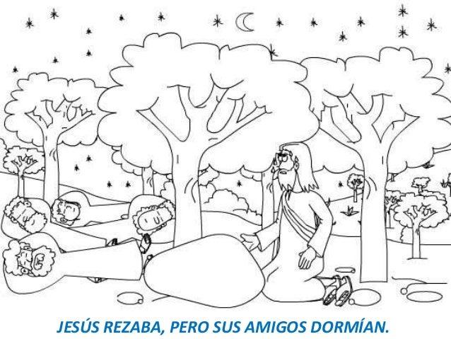 Semana Santa Dibujos Para Niños