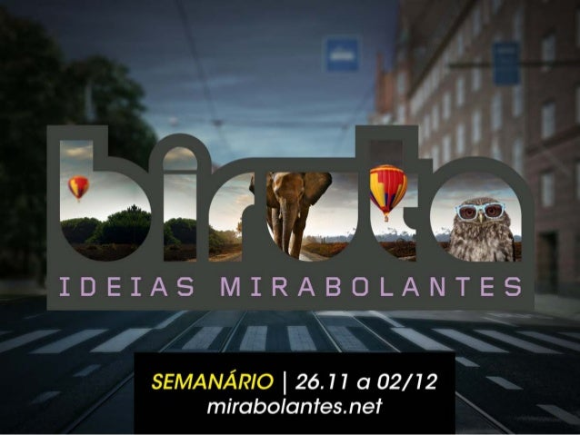 ÍNDICE                                                                           SEMANÁRIO | 26.11 a 02.12          INTROD...