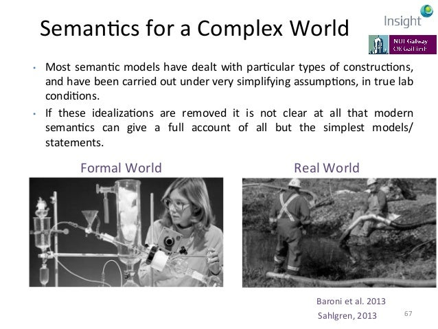 Distributional Semantic Model • Distributional hypothesis: the context surrounding a given word in a text provides releva...