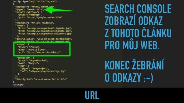URL SEARCH CONSOLE ZOBRAZÍ ODKAZ ZTOHOTO ČLÁNKU PRO MŮJ WEB. KONEC ŽEBRÁNÍ OODKAZY :-)