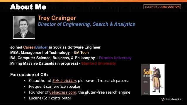 Semantic & Multilingual Strategies in Lucene/Solr Slide 3