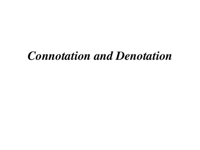 Connotation worksheet 6th grade