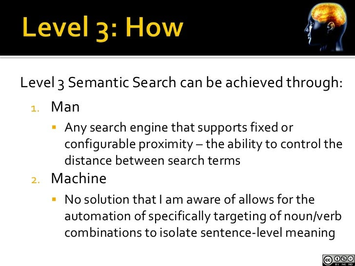semantic search for sourcing and recruiting