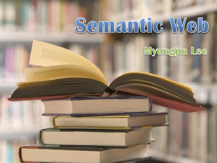 Agenda• World Wide Web• Semantic Web• Semantic Web Tools and Applications• Linking Open Data• Social Semantic Web• Open Go...