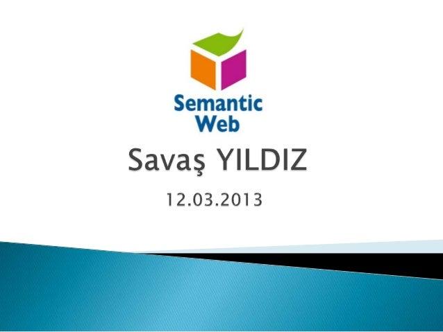 1989 Zonguldak doğumlu.Ege Üniversitesi Bilgisayar Mühendisliği 2011 MezunuBlog yazarı (Ekim 2010 - …)www.savasyildiz.net1...